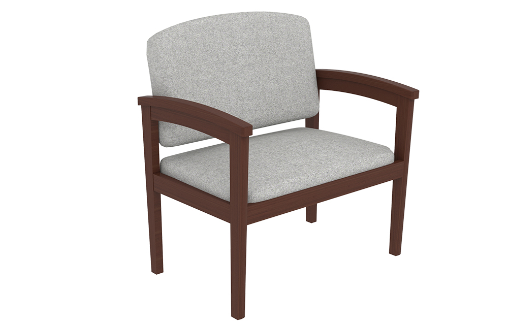 Carr Hickory Contract Commercial Furniture Manufacturing