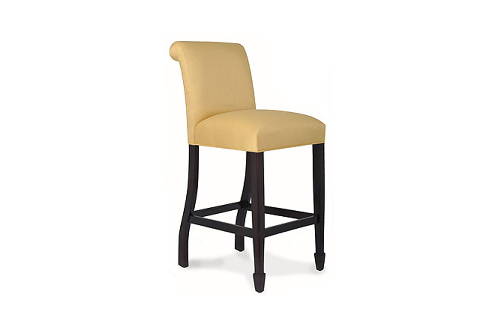 Hickory Contract Emma Stool H 4502