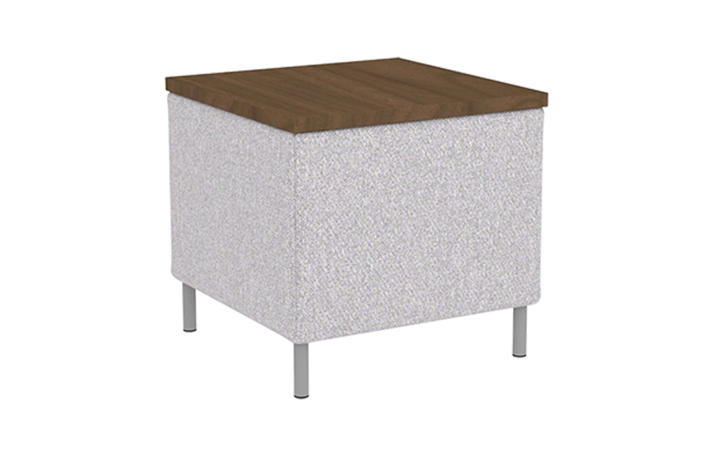 Hickory Contract Pause Table PSQ-TL 2019
