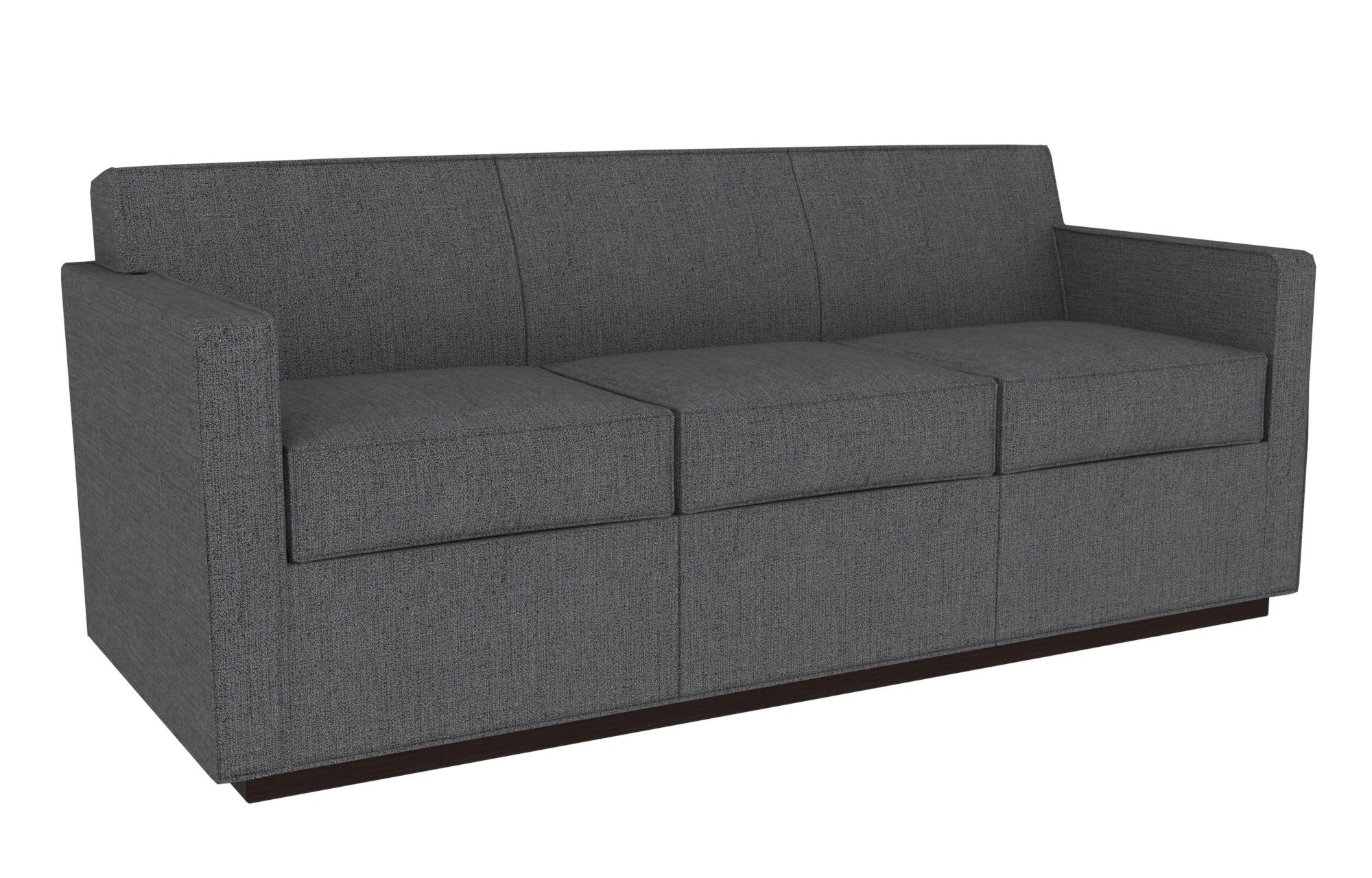 Hickory Contract Tuxedo Sofa 5030