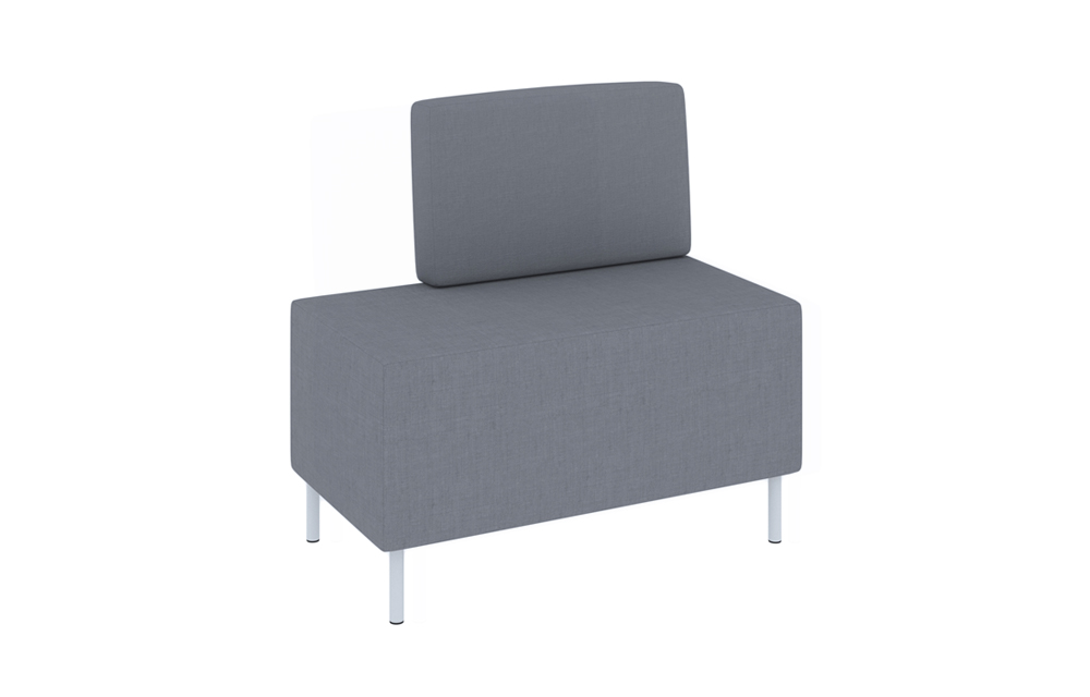 Hickory Contract Pause Benches/Ottomans PBB-362328RB