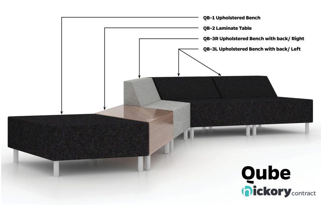 Hickory Contract Qube