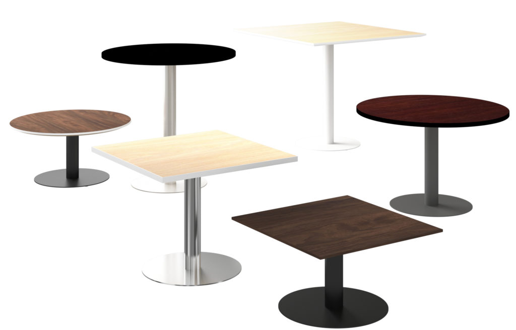 Hickory Contract Orion Tables