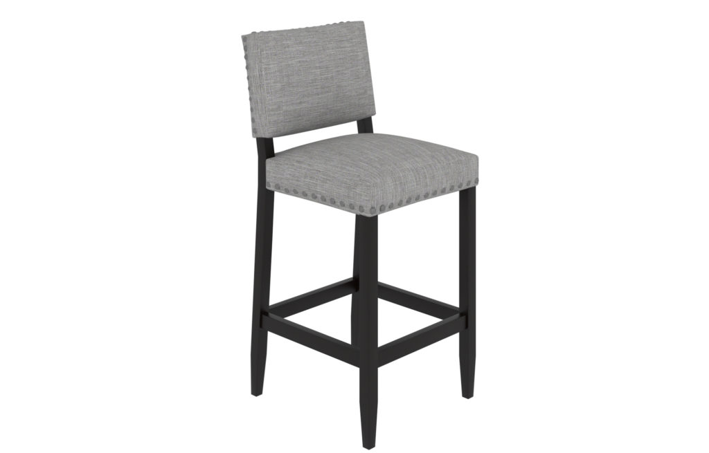 Hickory Contract Brooke Stool