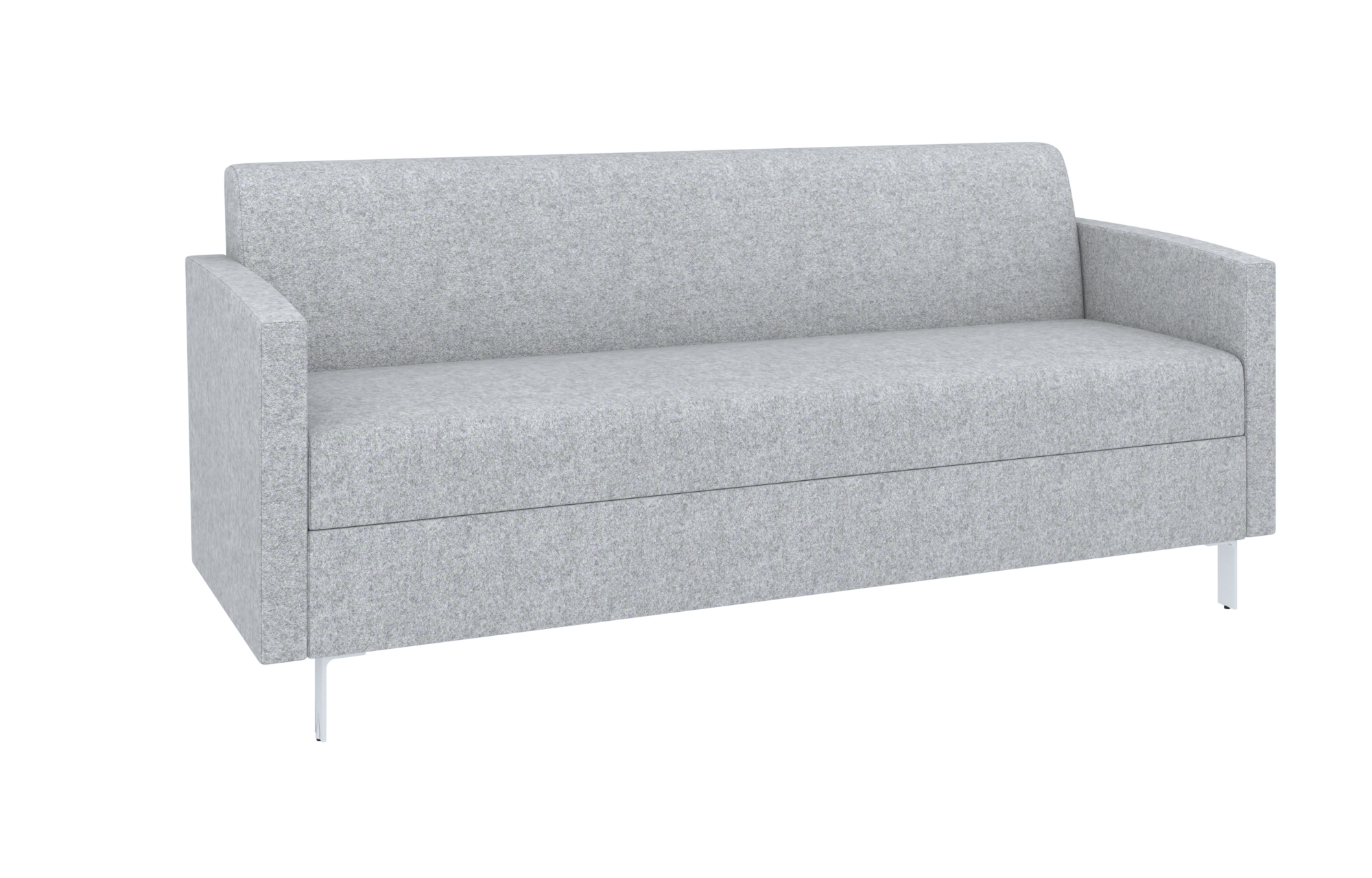 Hickory Contract Gemini Sofa GE-230LR