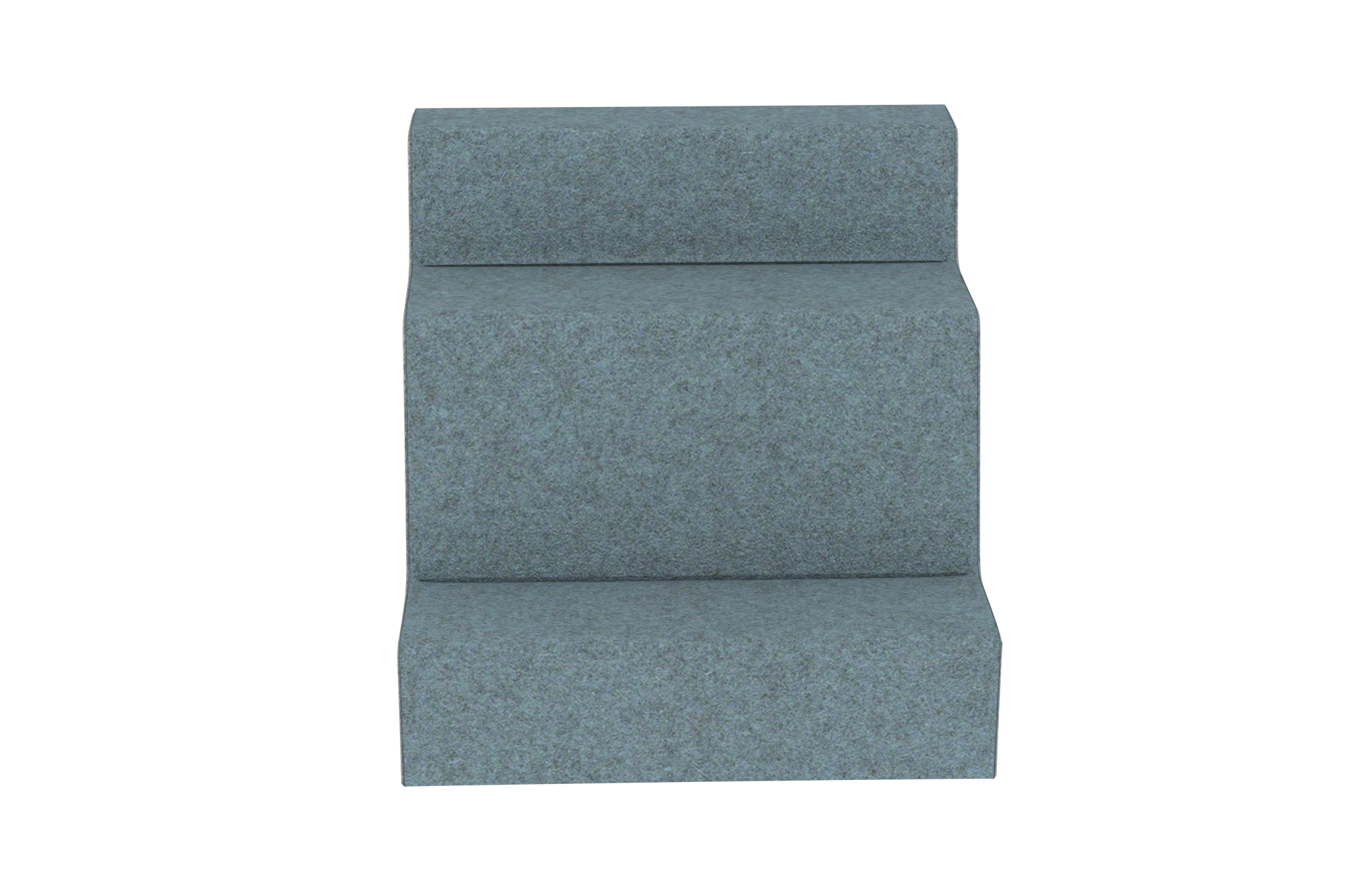 Hickory Contract UPpJr. Modular Lounge 3232-3S