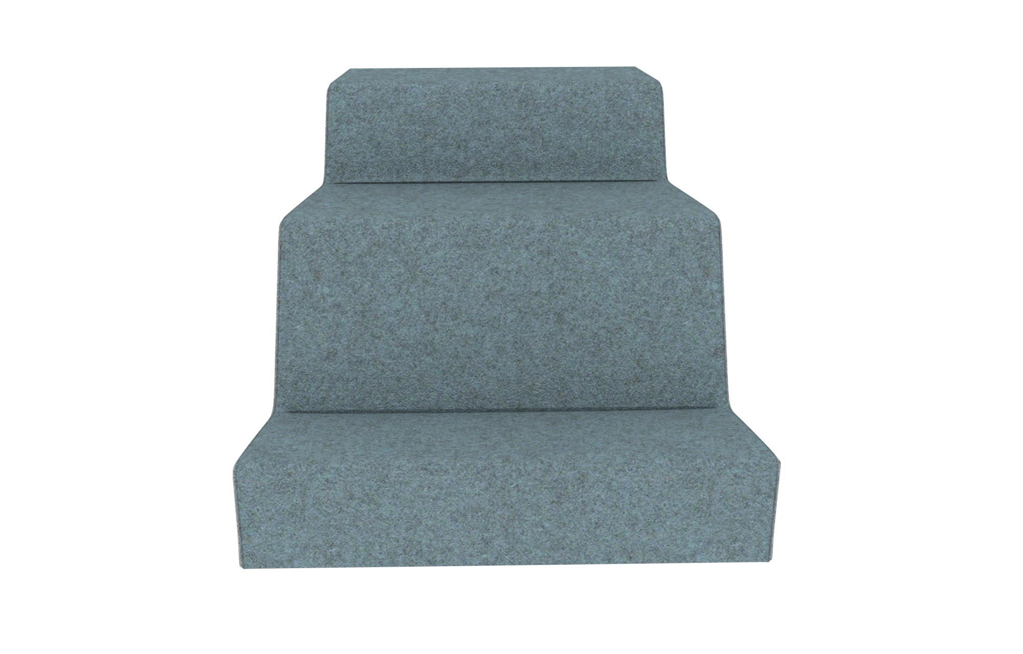 Hickory Contract UPpJr. Modular Lounge 4021-3S