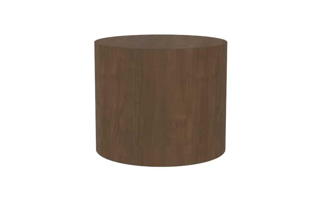 2508BLOK Drum & Cube Tables