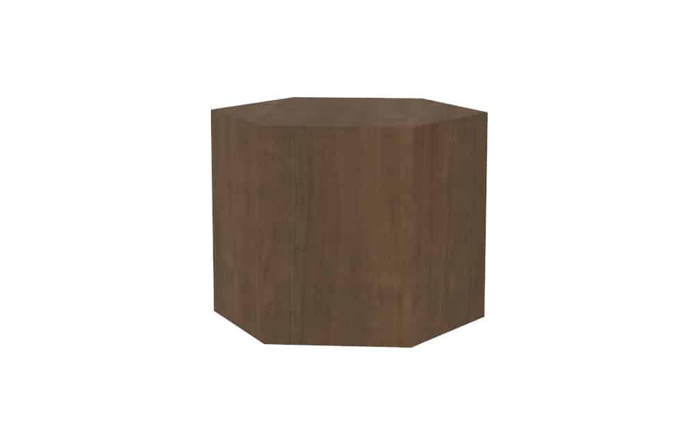 2518BLOK Drum & Cube Tables