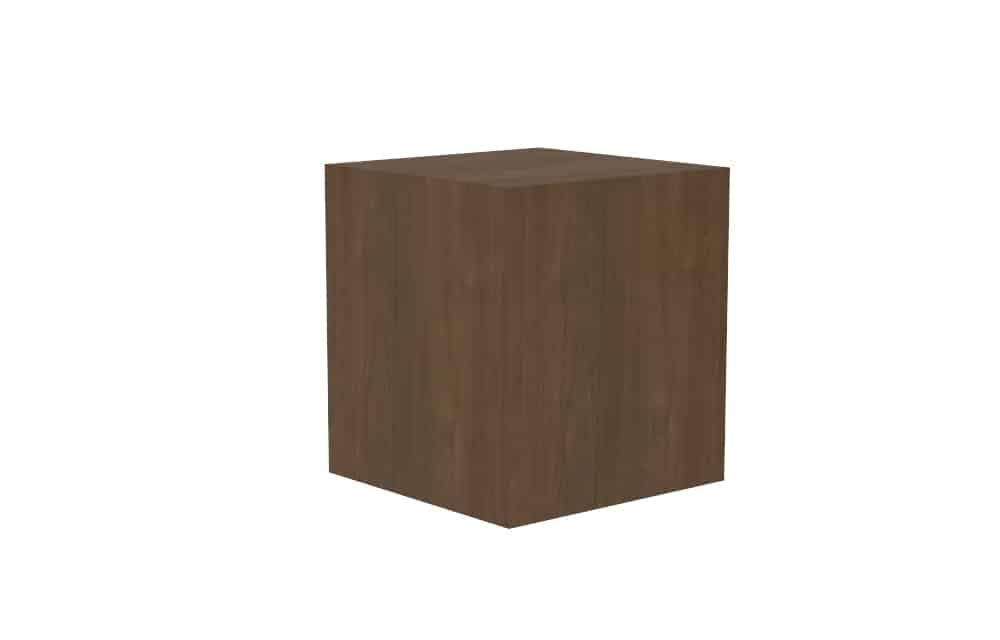 2510BLOK Drum & Cube Tables