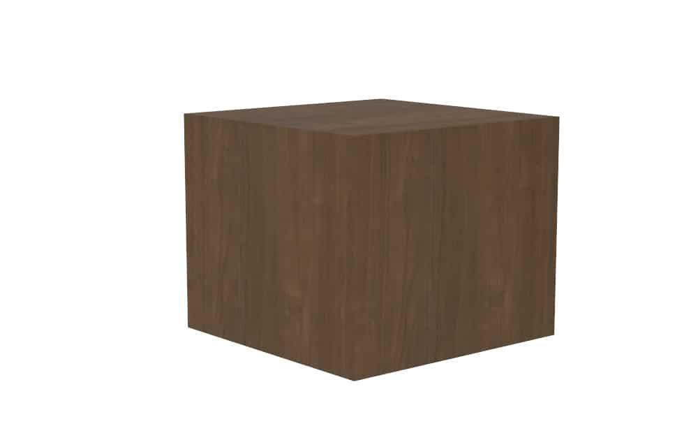 2516BLOK Drum & Cube Tables