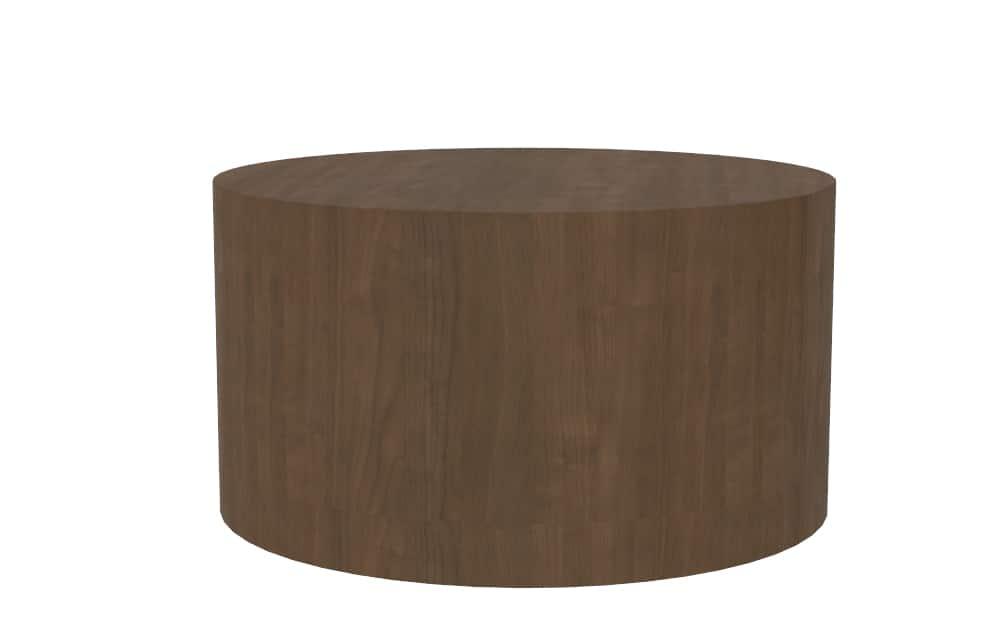 2512BLOK Drum & Cube Tables