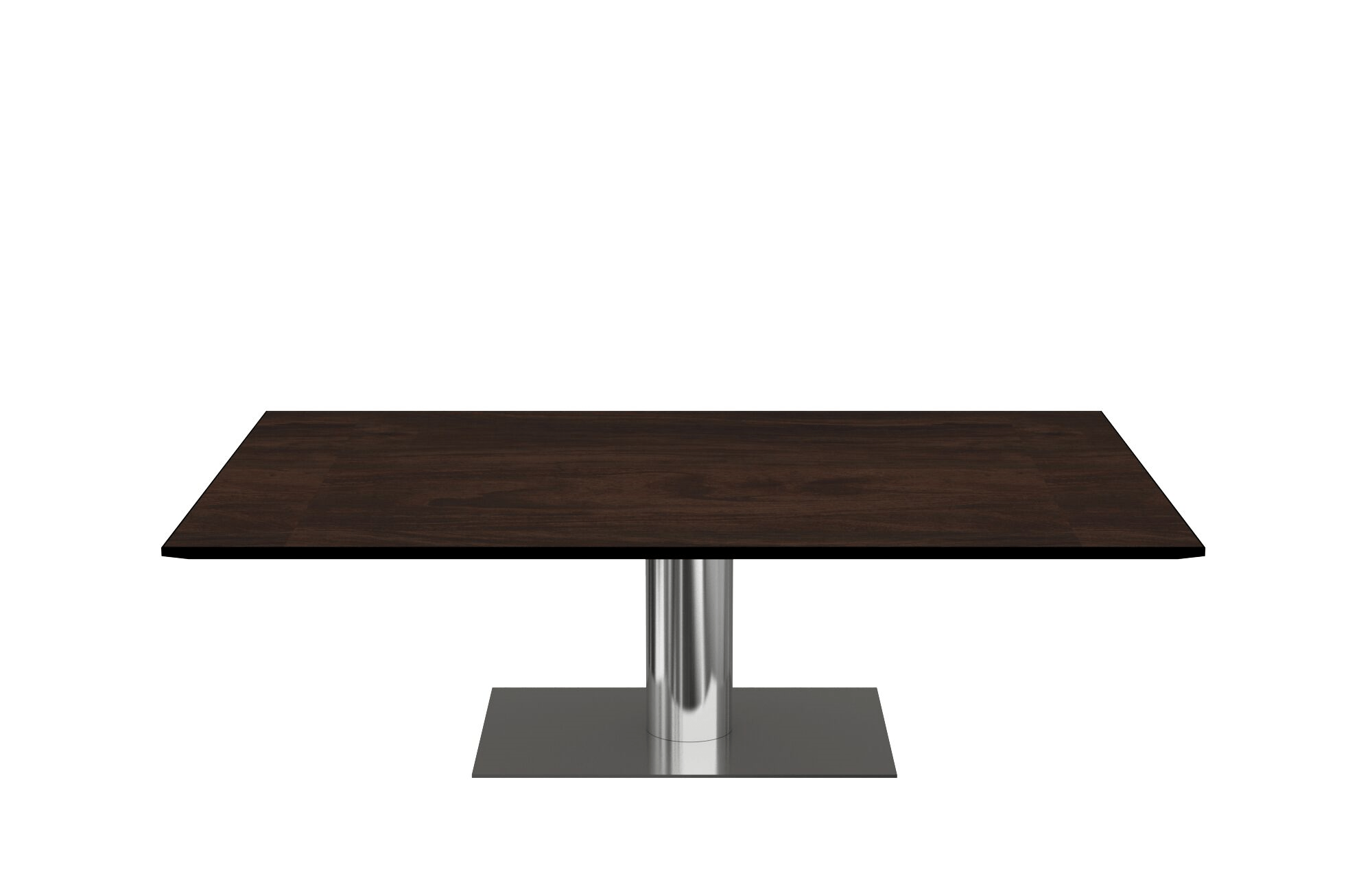 Hickory Contract Carina Tables Table 19H SQUARE TOP