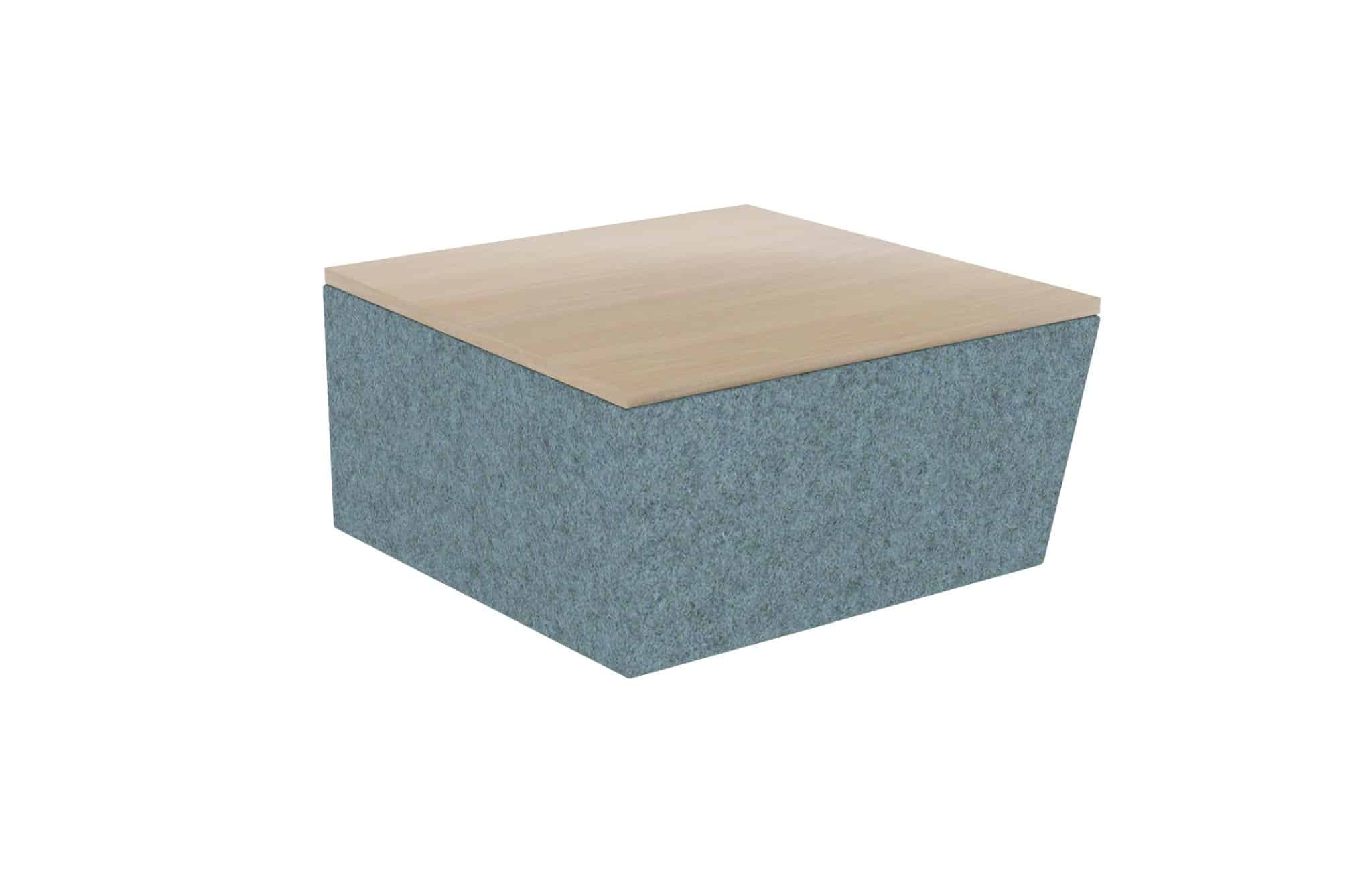 Hickory Contract UPpJr. Table 3232-1S-T